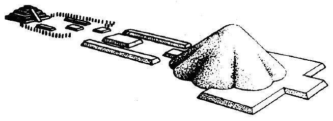 Мегалитическое противостояние Часть 3 » ОКО ПЛАНЕТЫ