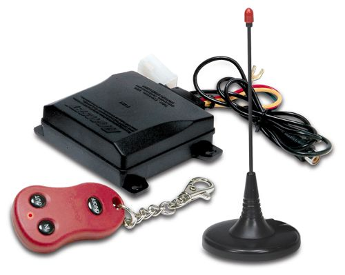 Ramsey Winch Company 251060 Ramsey Wiring Kit For Rep 8000 Winch