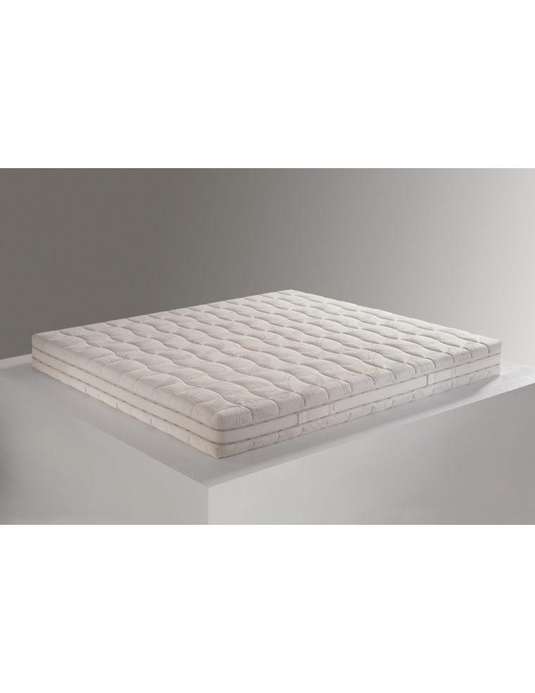 materasso lattice ergonomico