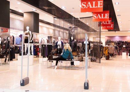 Wholesale fashion business