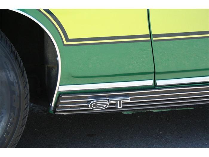 GT-Badge