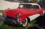 1956 Buick Super Series 50