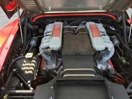 testarossa-engine