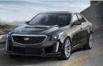 2016 Cadillac CTS V Sedan