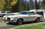 1974 Hurst Olds Indy Pace Car