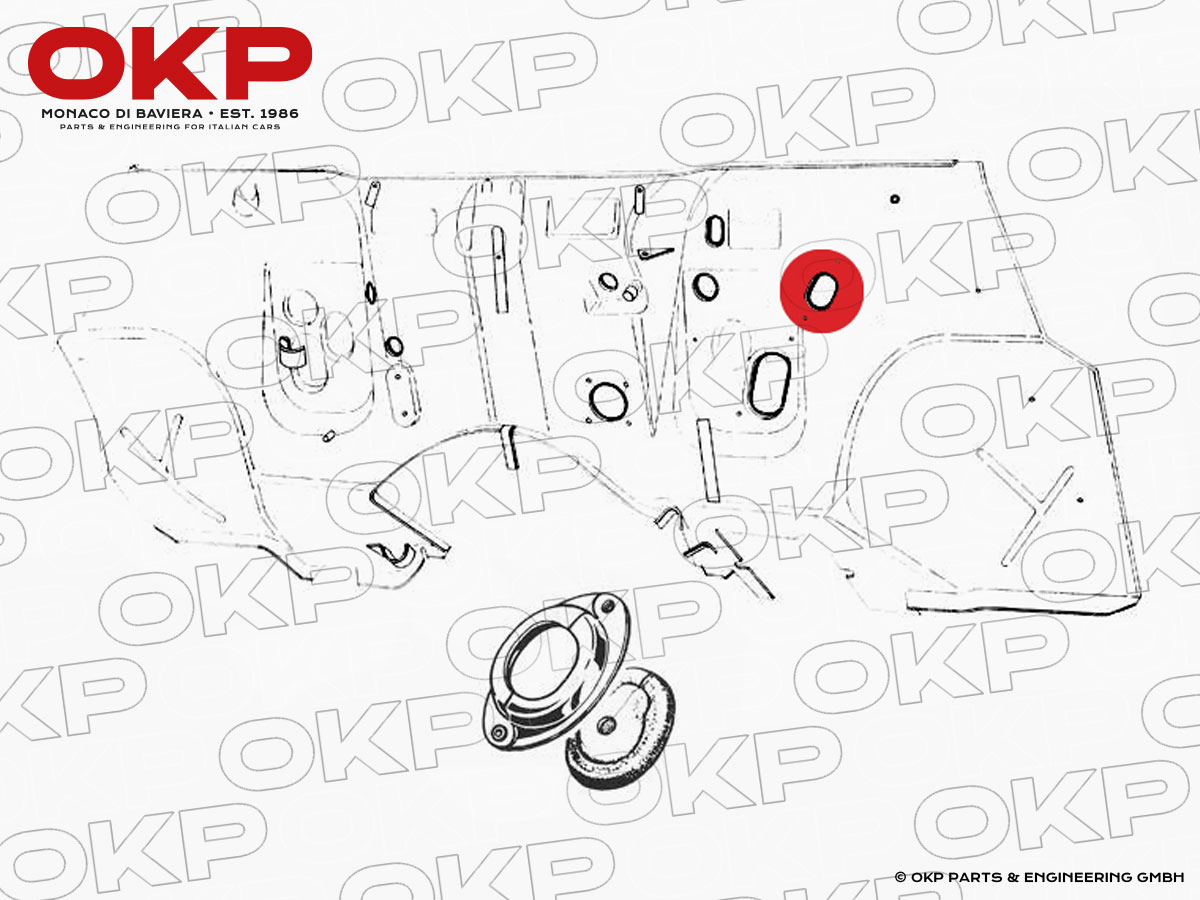 1973 Karmann Ghia Wiring Diagram. Images. Auto Fuse Box