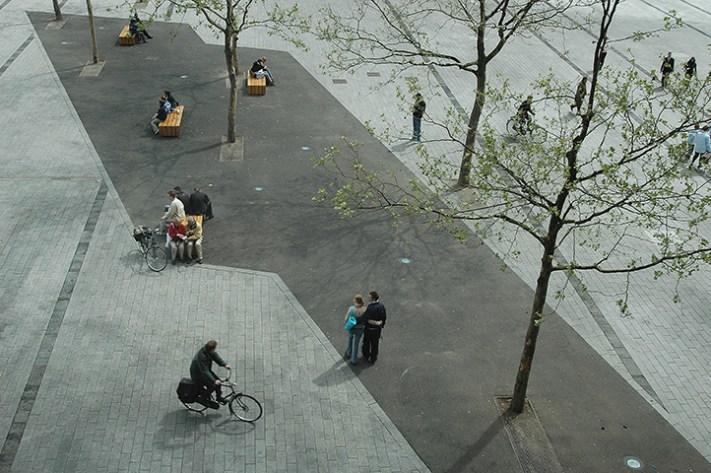 van Heekplein Enschede