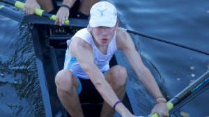 tulsa youth rowing