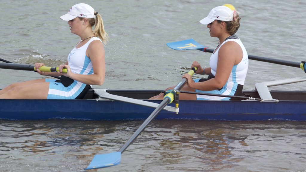 Tulsa Youth Rowing Association Offers Summer Camps For Area Middle