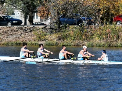tulsa youth rowing association mens junior four gold medal