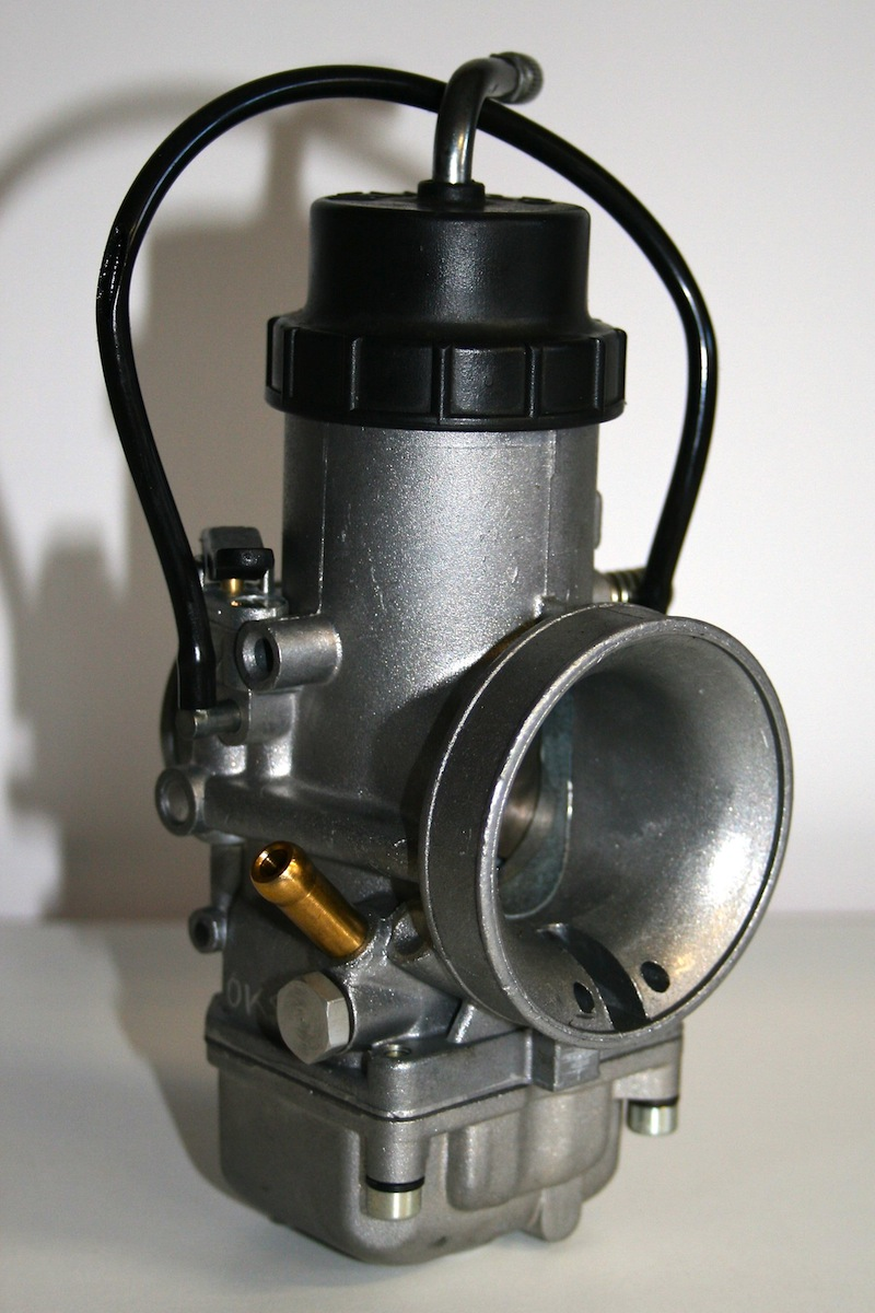 Carburateur DELL' ORTO ROTAX