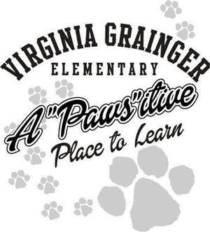 Virginia Grainger Elementary / Welcome