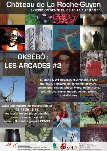 Oksébô les duos #2 - 2011