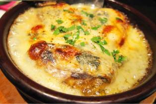 Guratan (Gratin) | Japanese Food Guide | Oksfood