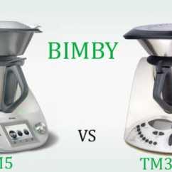 Bimby Kitchen Robot Cabnits Come Va Pro E Contro I Difetti Le Alternative Offerte Tm5 Opinioni Critiche
