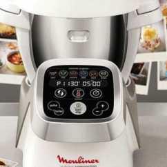 Bimby Kitchen Robot Hand Towels Moulinex Cuisine Companion Come Va Confronto Con Offerte Cuco Vs Vediamo Qual E Il Miglior Multifunzione In Cucina