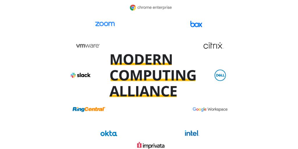 Meet the Modern Computing Alliance: Here's How We'll Shape