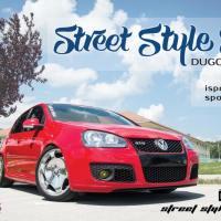 Street Style Show - Dugo Selo