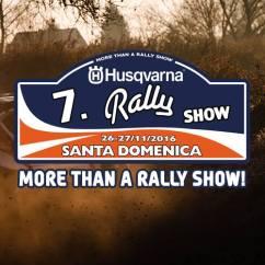 Rally Show Santa Domenica