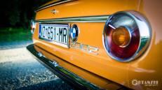 BMW 2002 Varaždin