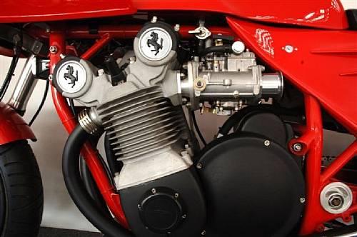 KayEnginerring03 - Ferrari 900
