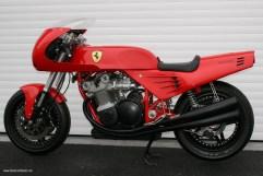 KayEnginerring09 - Ferrari 900