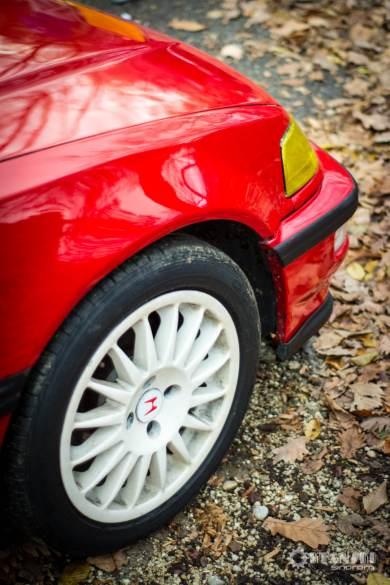 Honda Civic IVT-15