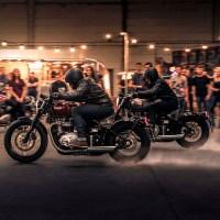 Retro ili novi vintage - trend moto industrije