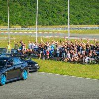 Adria Race 2017 @ Grobnik
