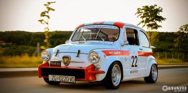 Fiat Abarth 850 TC 09