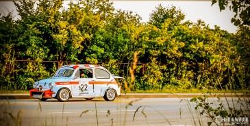 Fiat Abarth 850 TC 11