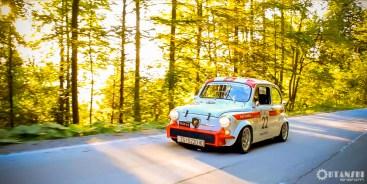 Fiat Abarth 850 TC 12