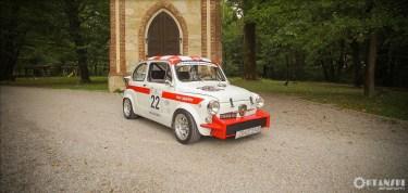 Fiat Abarth 850 TC 16