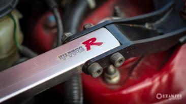 Honda Integra Type R -24
