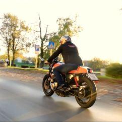 Honda CB Boldor cafe racer04