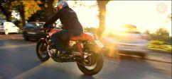 Honda CB Boldor cafe racer06