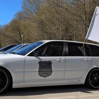 BMW KLUB ZAGORJE- 1. ovogodišnje druženje