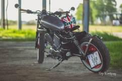 Yamaha Virago Bobber_7854