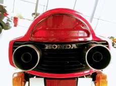 Honda NR 750 140419