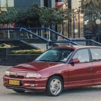 Opel Kadett 200tS - GSi kojeg nikada nismo dobili