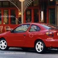 Renault Megane Coupe 2.0 16v - Zaboravljeni Hot Hatchback
