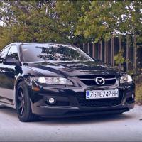 Mazda 6 MPS - Ubojica Impreza i Evolutiona
