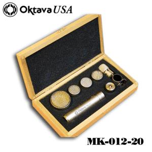 MK-012-20 Silver