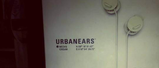 Urbanears Medis Kulaklık