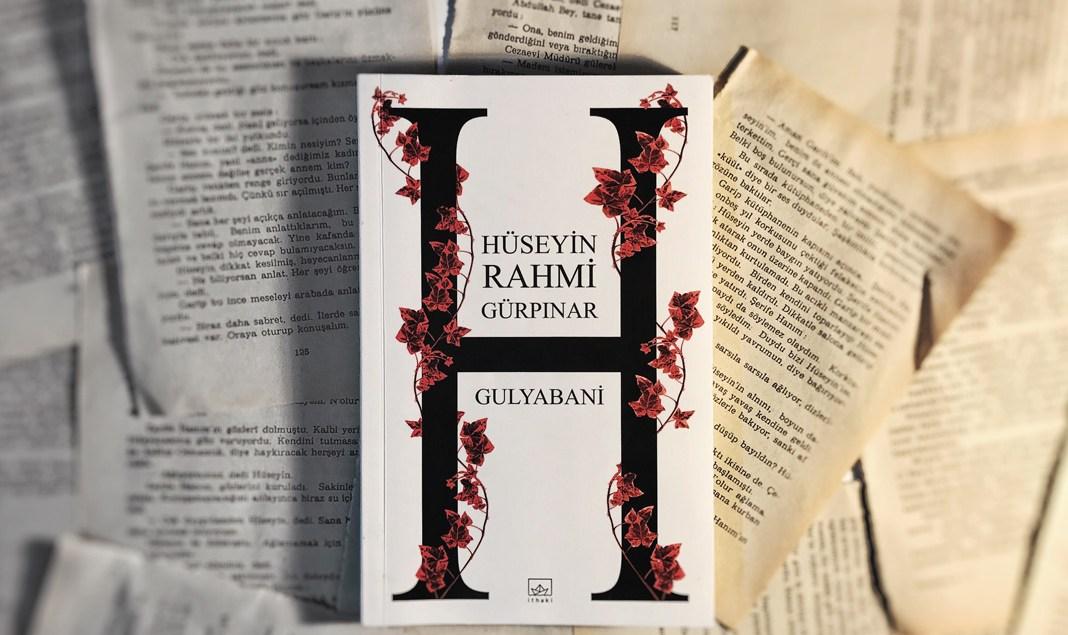 Gulyabani - Hüseyin Rahmi Gürpınar