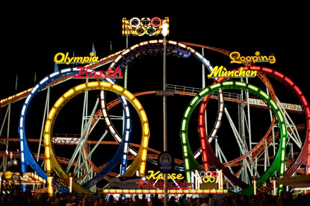 Olympia Looping  Oktoberfest