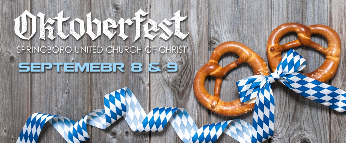 Oktoberfest Fall Festival