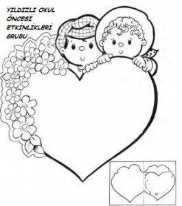 anneler-gunu-boyama KART ÖRNEĞİ-1-330x374