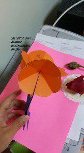 kart anneler günü çiçek kalıbı (1)