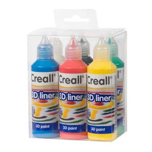 3D Liner